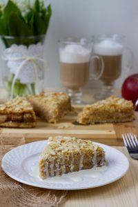ciasto jabłkowe