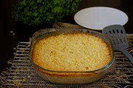 Cauliflower macaroni